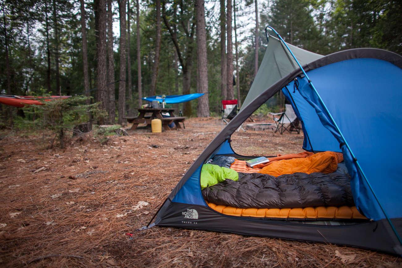 La meilleure tente pour camper : guide d'achat