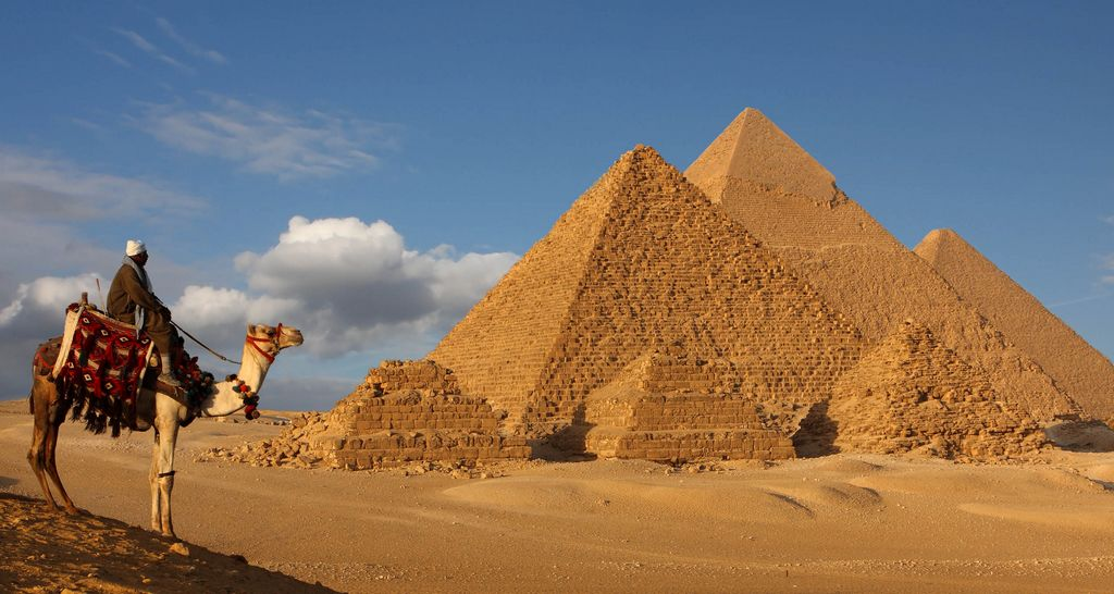 4 conseils pour réussir votre voyage en Égypte