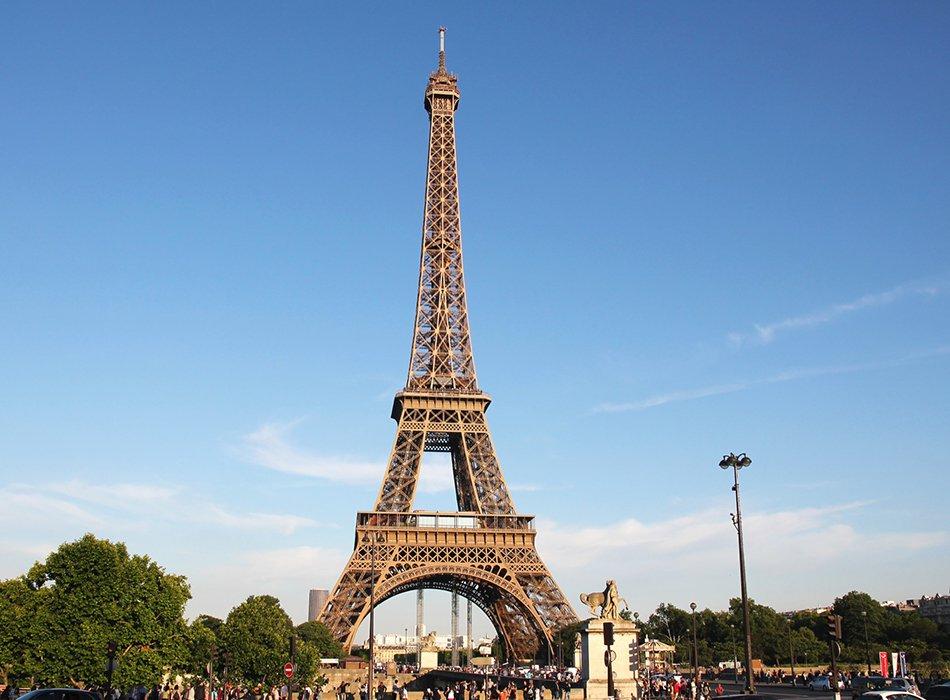 La France, une destination incontournable